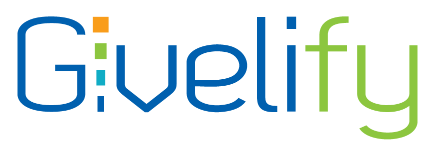 givelify logo color